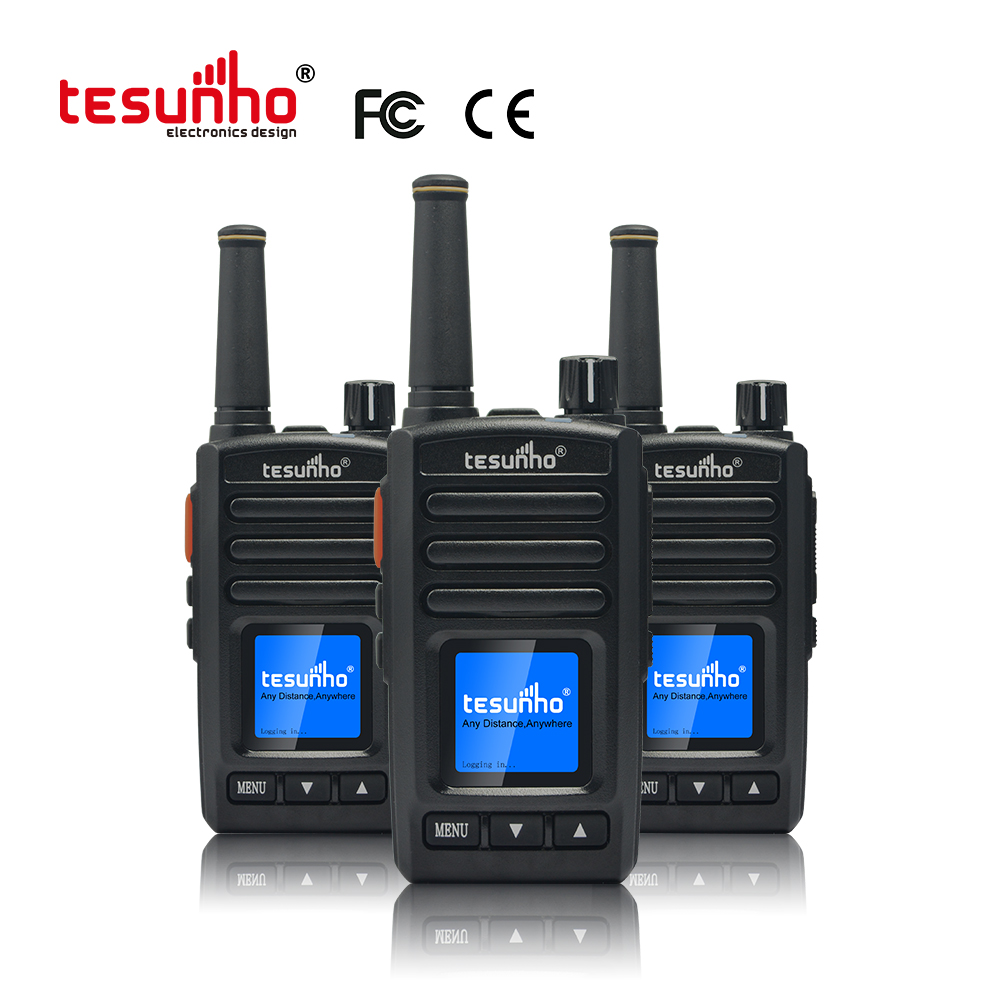 China Public Safety Two Way Radios Exporter