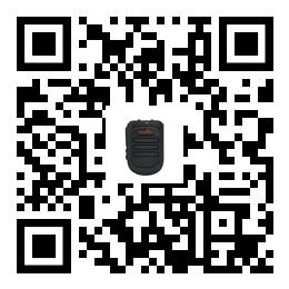 TH-P1 2020 Bluetooth Microphone Speaker handset for walkie talkie mobilephones