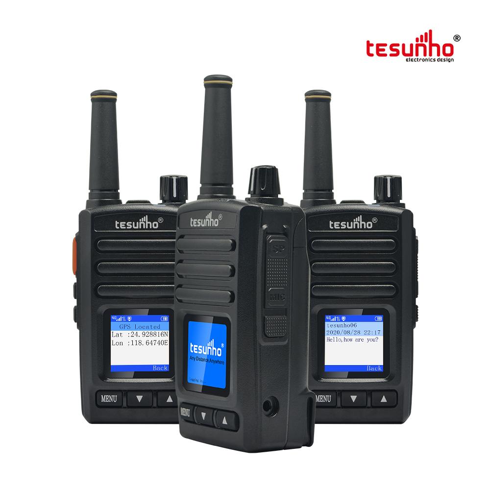 Wholesale  Retailer Handheld Walkie Talkie TH-282