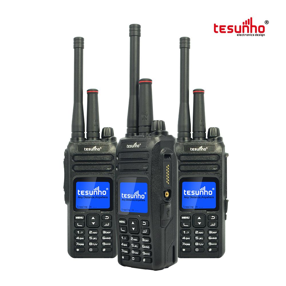 Dual Mode Gateway Patrol Transceiver TH-680