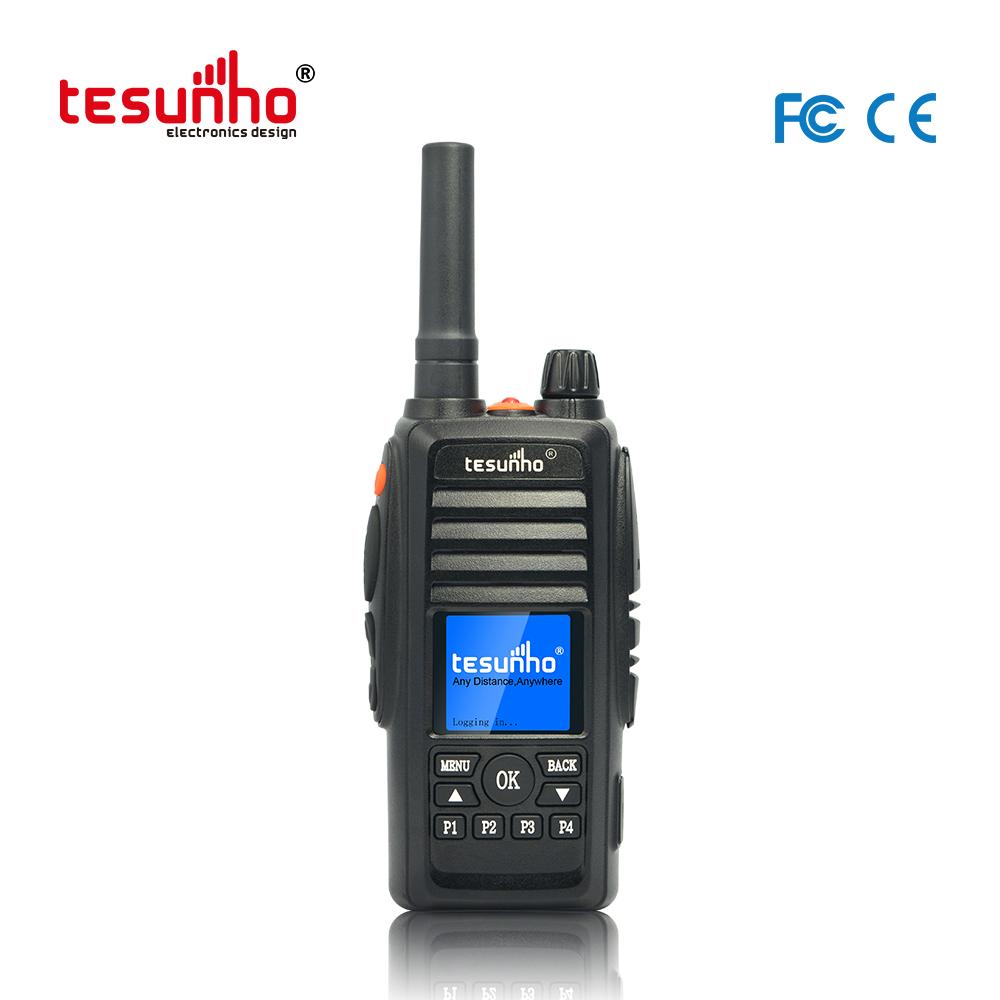 Original Factory GPS Handheld Walkie Talkie TH-388