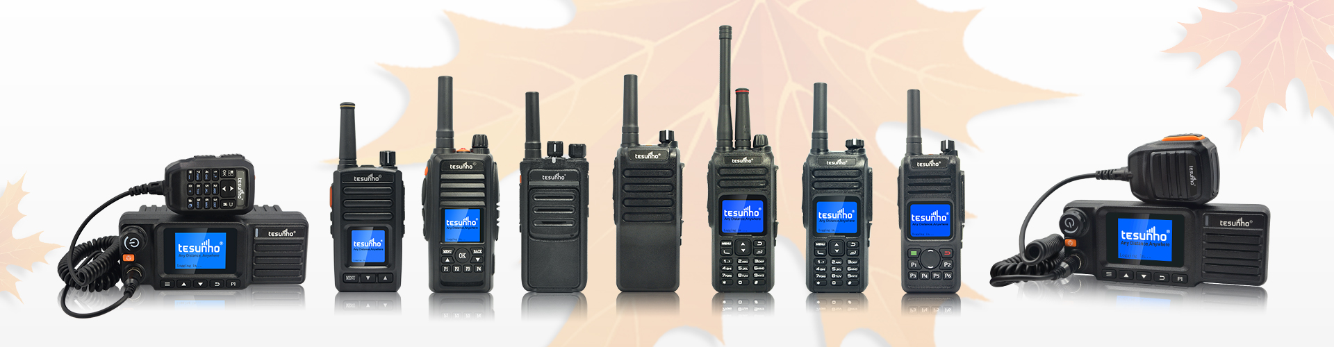 Walkie Talkie For Film Production