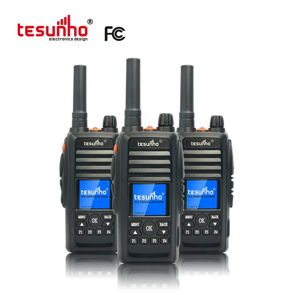 TH-388 School  Group Call Handheld Two-way Radios