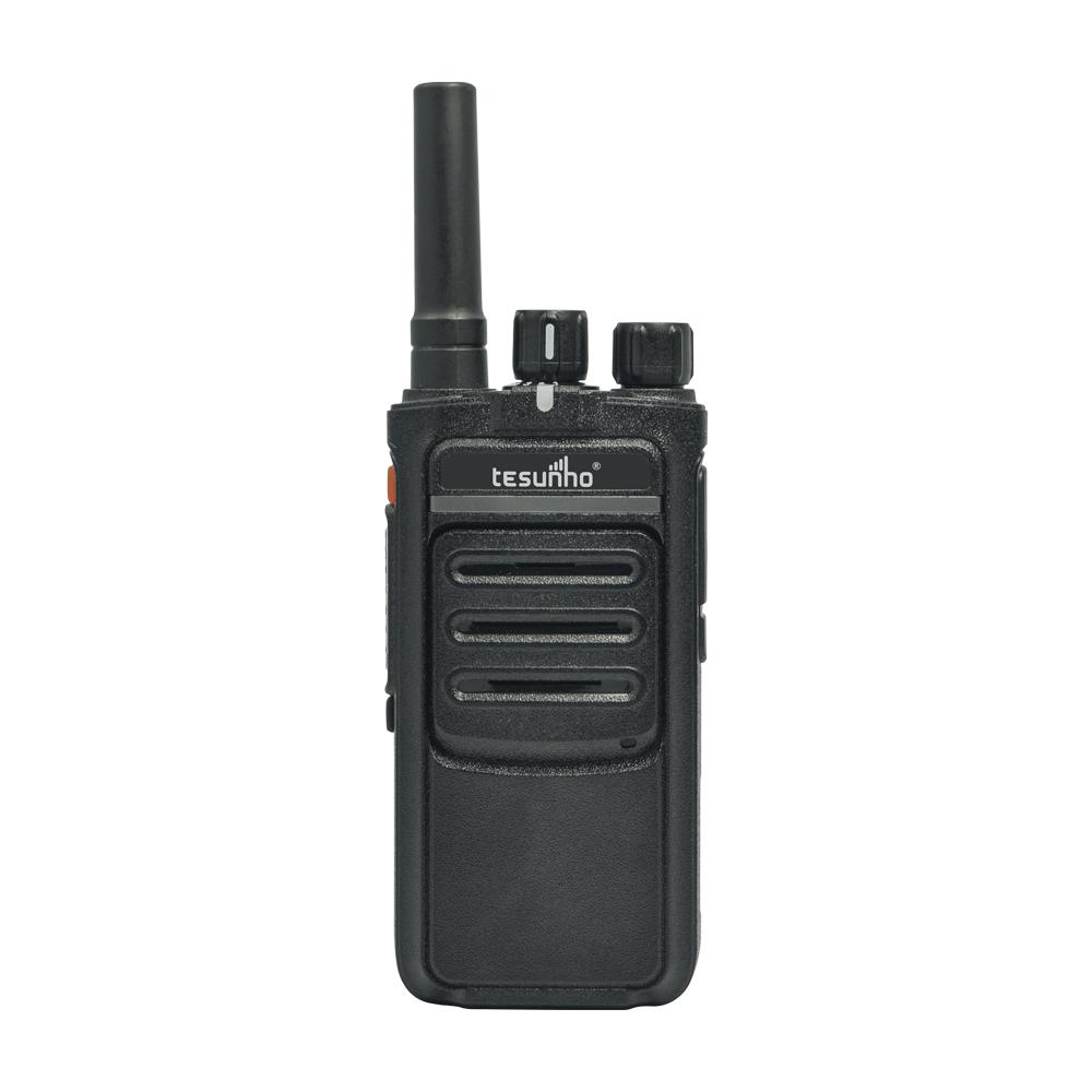 Tesunho TH-510 Latest Portable POC Walkie Talkie