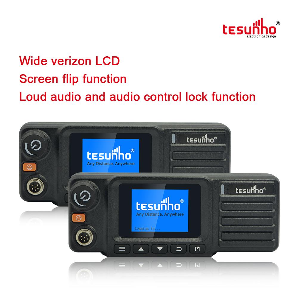 New Update Repeater Driving Radio TM-990DD