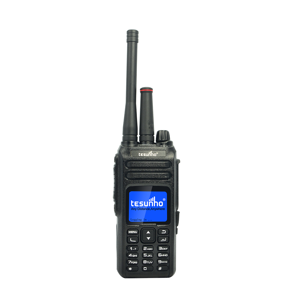 Worksite  Security 3G LTE  Two Way Radio TH-680