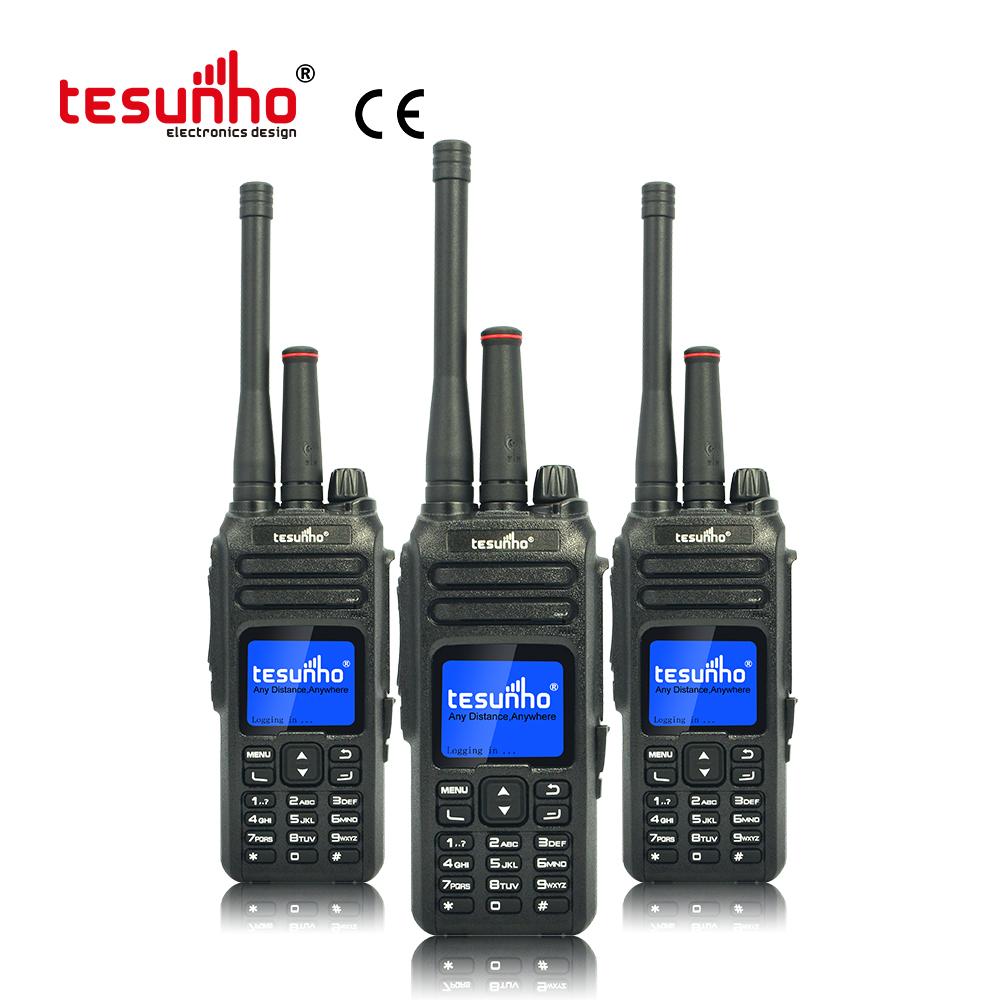 TESUNHO Walkie Talkie LTE 4G 3G 2020 New Arrival TH-680