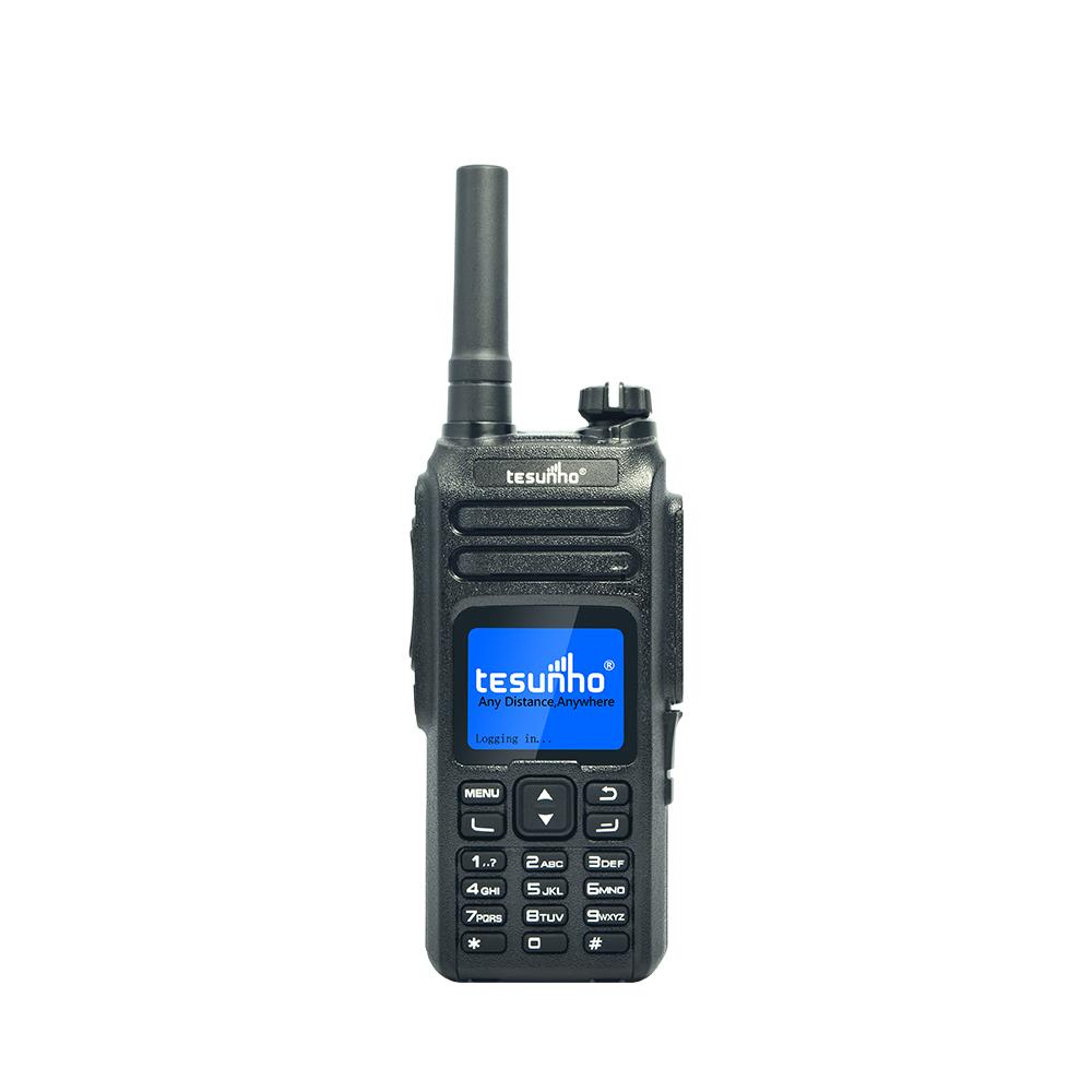 Full Keypad Walkie Talkie LTE Phone Radio TH-681 Tesunho