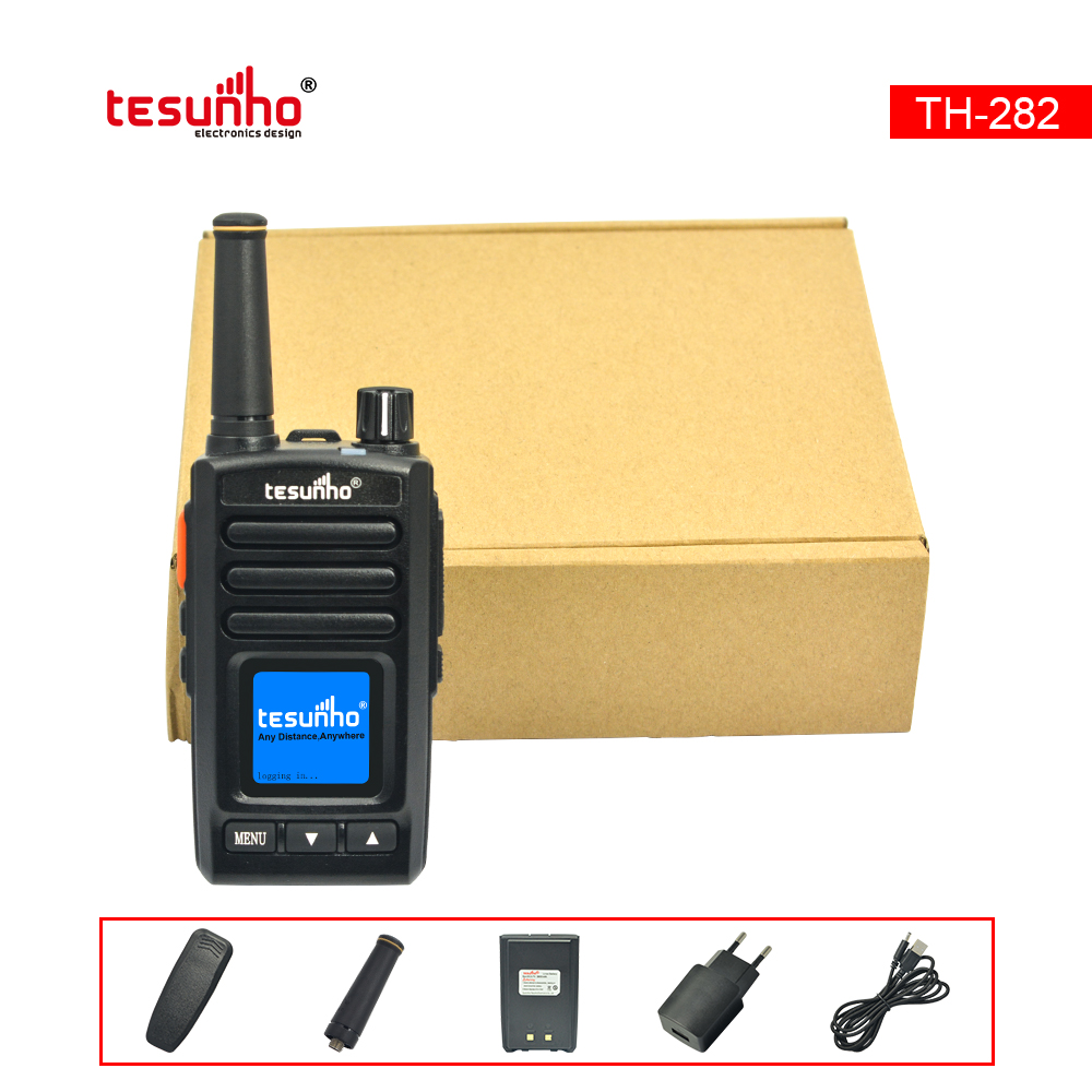 4g Group Calls Walkie Talkie For Rental TH-282