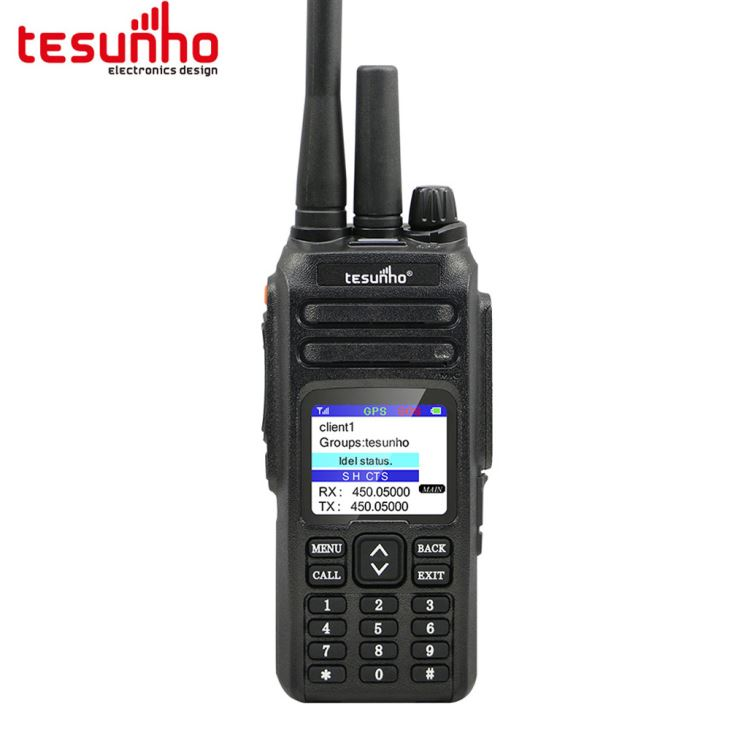 Bicycle Two Way Radio Repeater Service Hire