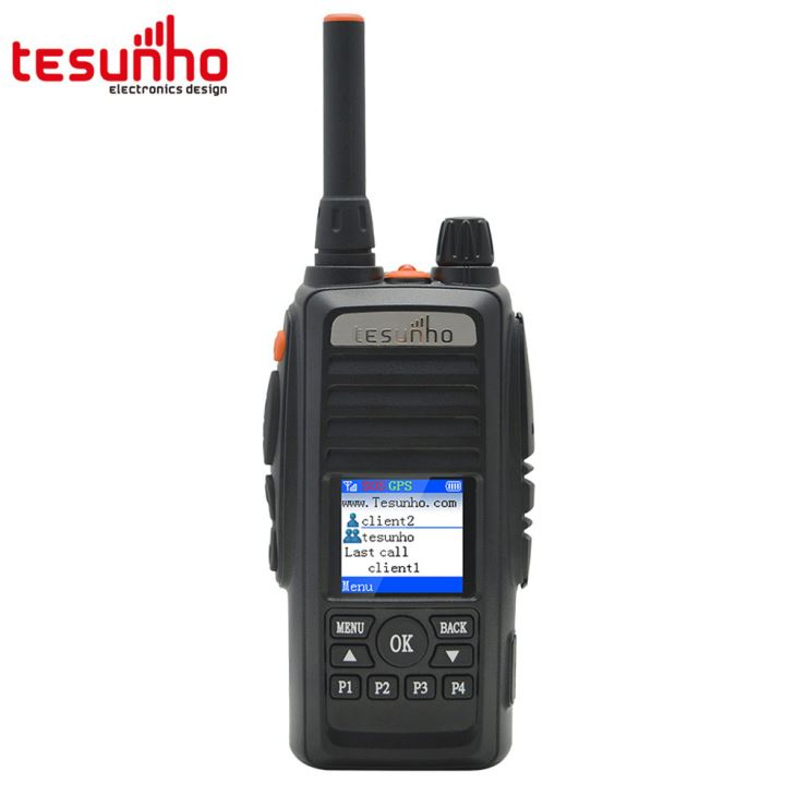 Consumer Reports Portable Walkie Talkie