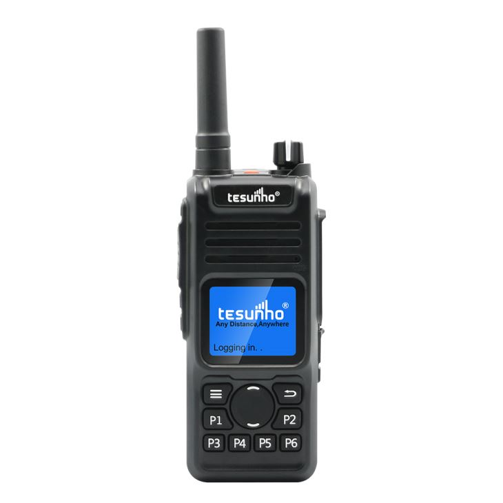GPS Patrol Radio Wireless Security LTE 3G