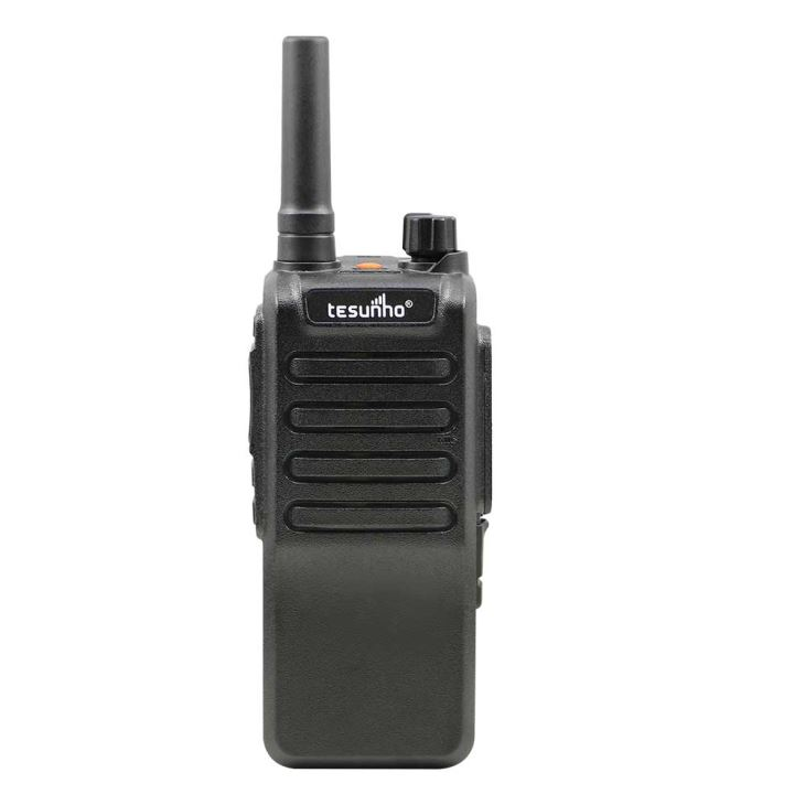 High Quality 3G Internet Walkie Talkie With Wifi GPS