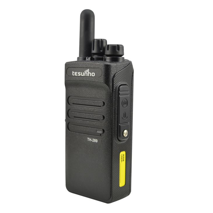 Network Discount Two Way Radio Chicago