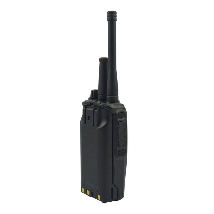 2020 NEW Hot Programmable 2-way Radio IP 3g UHF TH-680