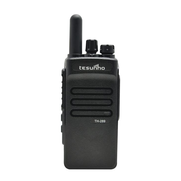 Best 3G Portable Two Way Radio