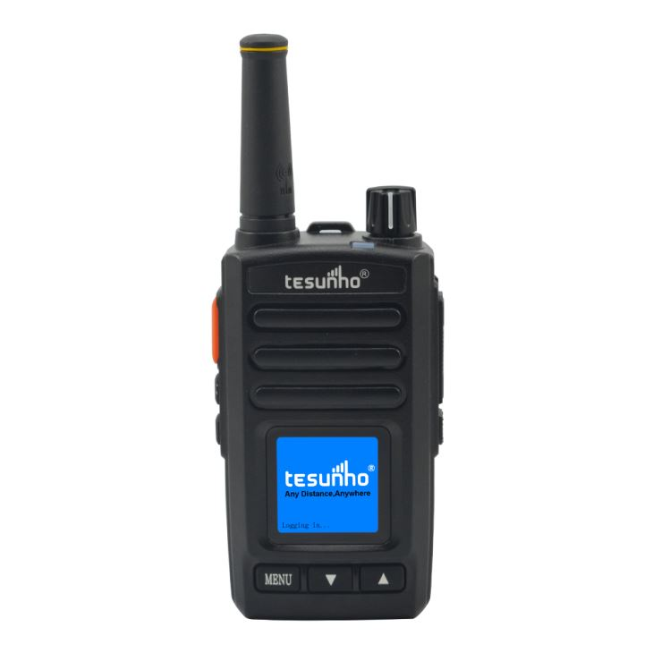 Wcdma Walkie Talkie Mini Security LTE GPS 3g