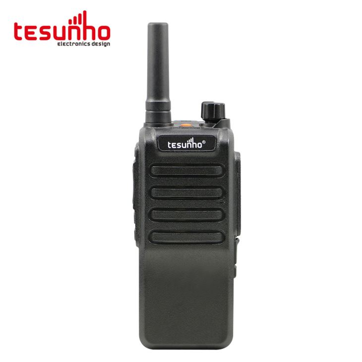 Group Call Android WIFI Two Way Radio