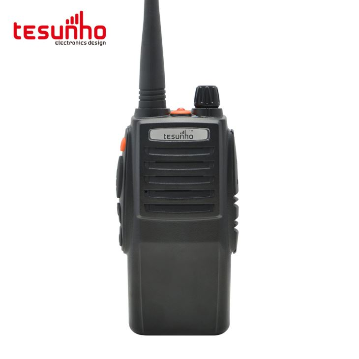 10W VHF Radio Tesunho Military Long Range