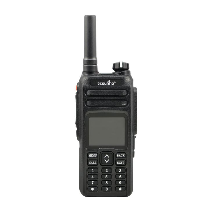 Walkie Talkie LTE 4G Tracking IP New Arrival