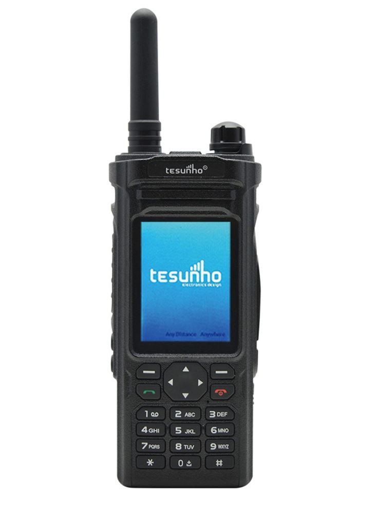 Best Two Way Radio Singapore With FCC