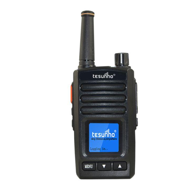 IP Radios Walkie Talkie For Hotel