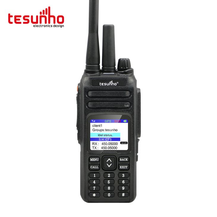 Tesunho TH-680 Dual Mode Walkie Talkie For Hunting