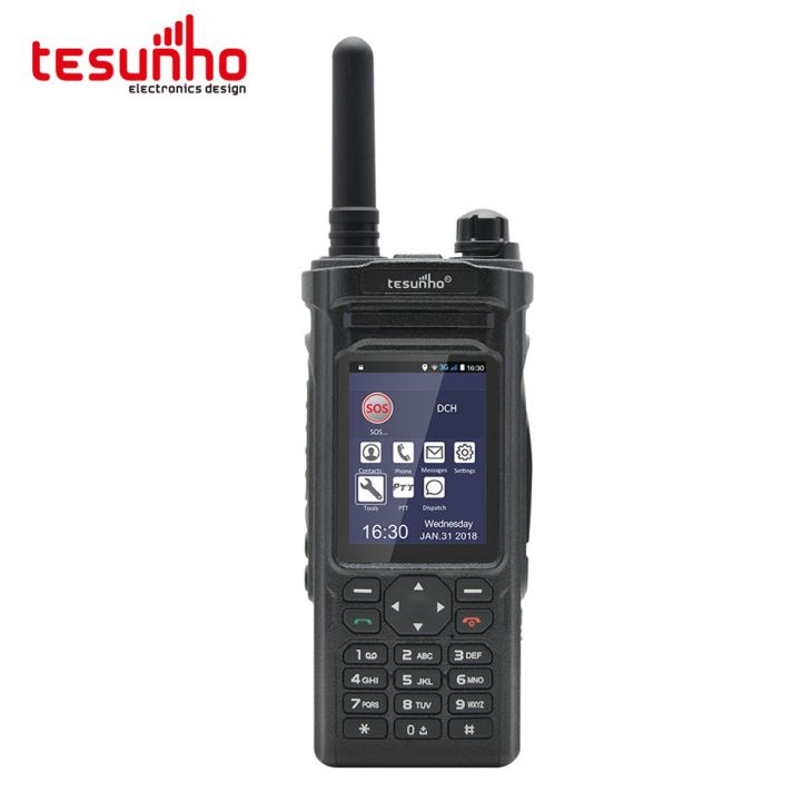 Business Durable Two Way Radios With APP