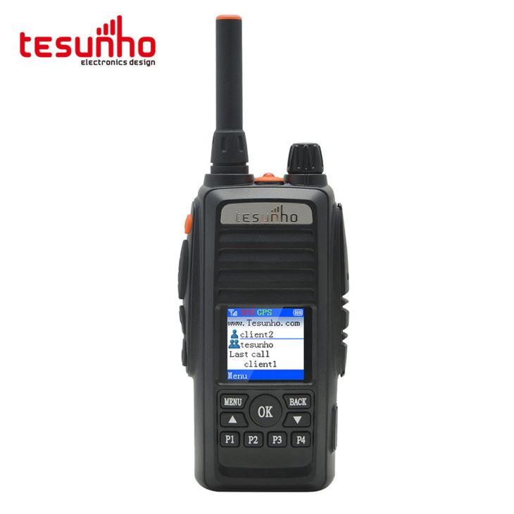 Business Network Two Way Radio With Manual