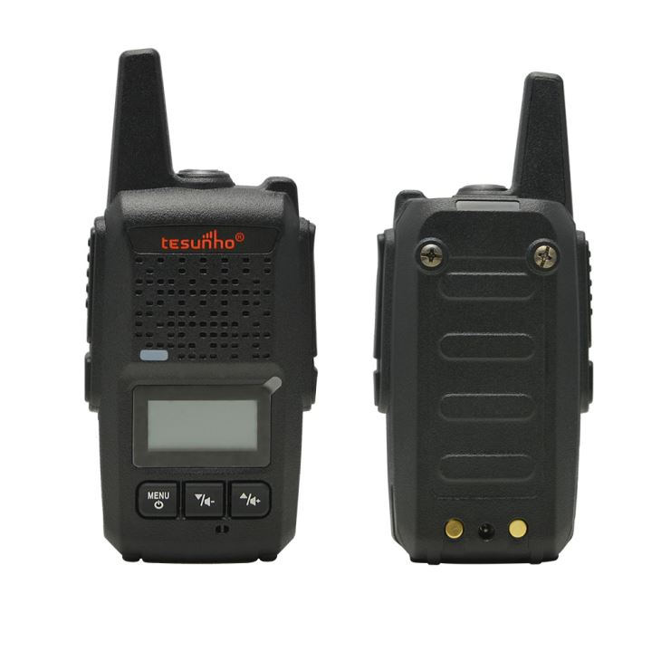 General Professional GSM Two Way Radios