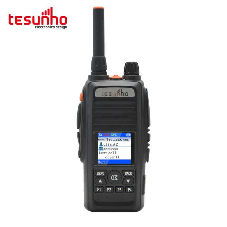 TESUNHO TH388 Long Distance IP Two-way Radio