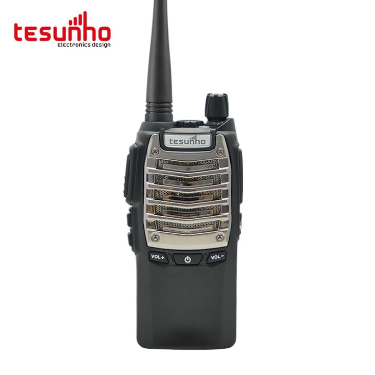 Portable Radio for Bike Professional Pmr Frs TH-900