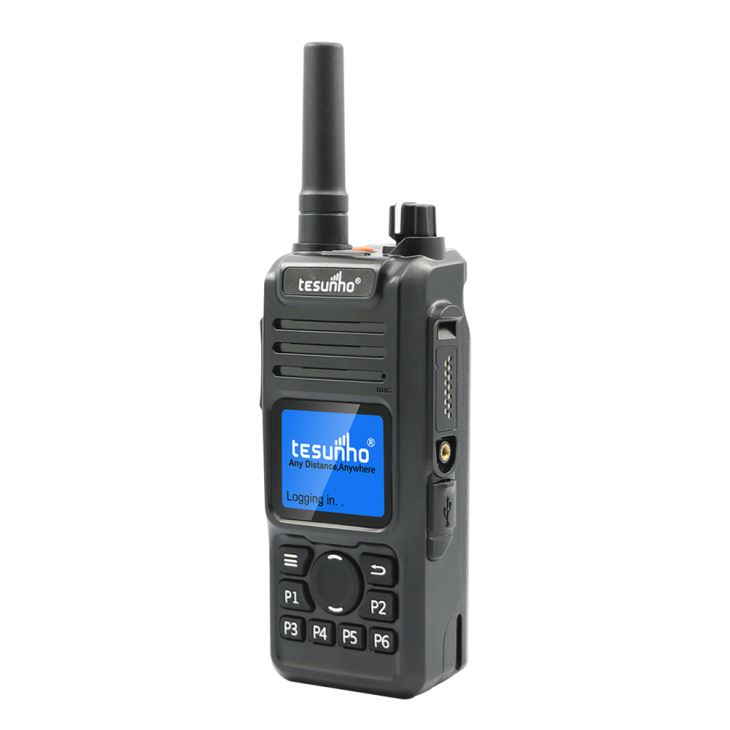 Professional 4G Walkie Talkie For Sale