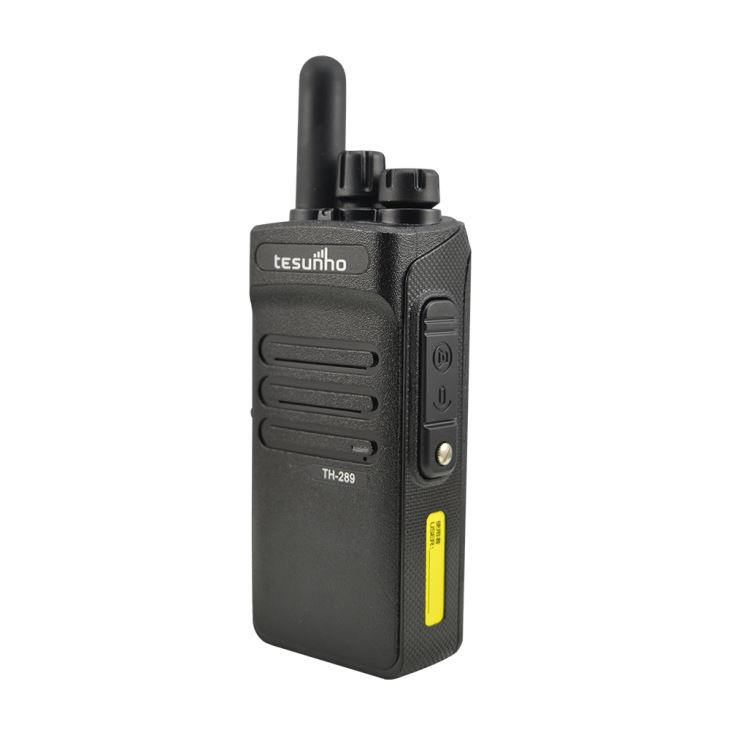 Best Range Two Way Radios With Antenna