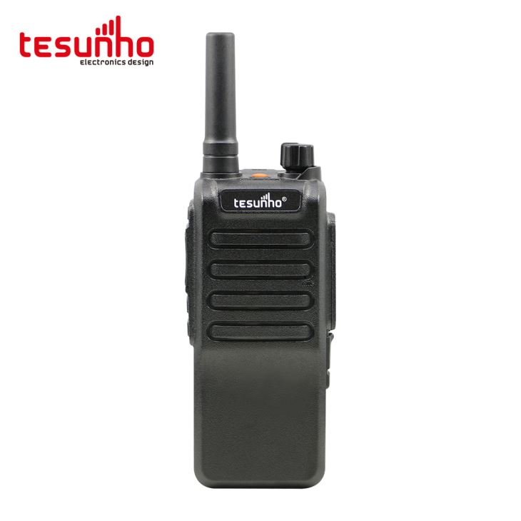Long Range Walkie Talkie UMTS