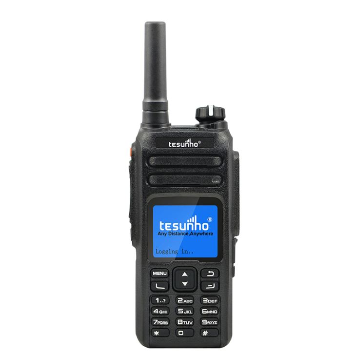Long Range Walkie Talkies 200 Miles IP Radio