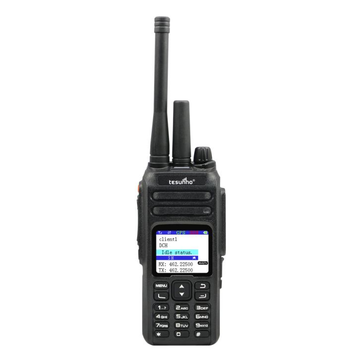 Portable Two Way Radio Repeater